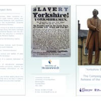 2007 Richard Oastler Leaflet - Huddersfield University.pdf
