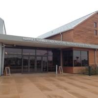 Harriet Tubman Underground Railroad National Historical Park