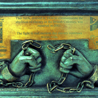 Anti-Slavery Arch, Stroud