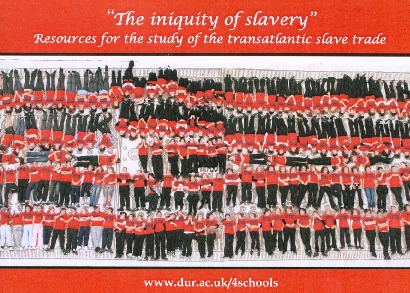 The Iniquity of Slavery