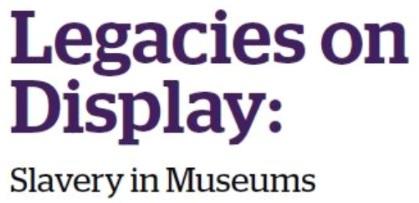 Museum of Modern Day Slavery