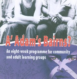 A' Adam's Bairns? Exploring equality and diversity in Scotland past and present