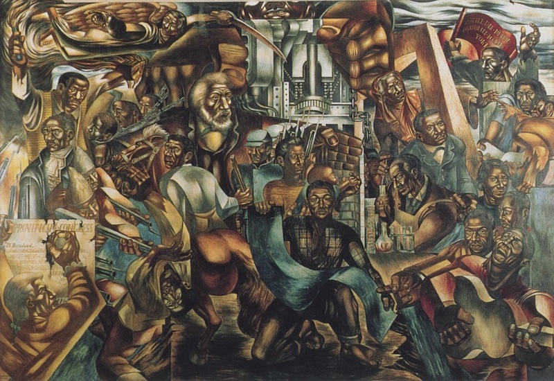 The Contribution of the Negro to Democracy in America