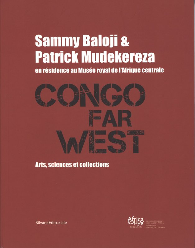 Artists in Residence. Sammy Baloji & Patrick Mudekereza,<br />