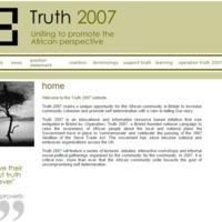 2007 Ligali Truth 2007.png