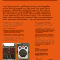 2007 Bristol Sweet History exhibition.pdf