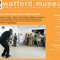 2007 Watford Museum Screenshot.png
