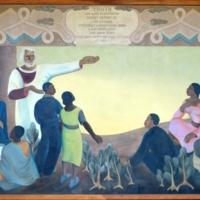 Cletus Alexander, Frederick Douglass Inspiring the Youth of the Negro Race, MacFarlane Middle School, Dayton, OH, 1933 [now in Dayton Art Institute] (2).jpg