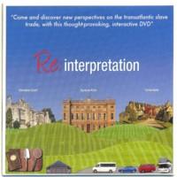 2007 Reinterpretation DVD Front.jpg