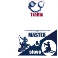 2007 Gloucestershire Postcards advertising Inhuman Traffic Key Stage 2 Master & Slave performance.pdf