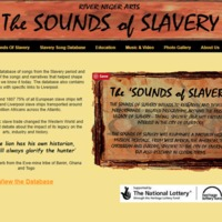 2007 River Niger Arts Sounds of Slavery Screenshot.png