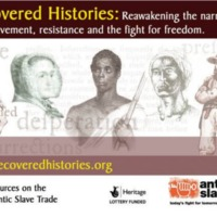 Recovered Histories