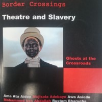 2007 Theatre and Slavery Front Cover.jpg