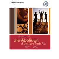 2007 HM Govt Bicentenary of the Abolition of the Slave Trade 1807-2007.pdf