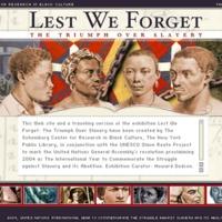 2007 Lest We Forget Screenshot.png