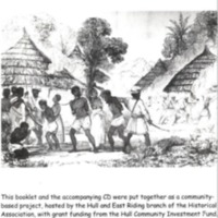 Songs of Slavery Booklet Front Cover.png