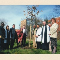 2007 Leyton and Leytonstone tree planting.jpg